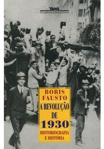 A REVOLUÇAO DE 1930 - 16ªED.(1997)