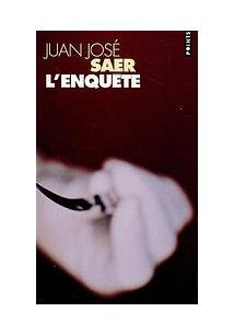 ENQUETE, L' - 1ªED.(2003)