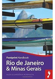 RIO DE JANEIRO & MINAS GERAIS - 3ªED.(2016)