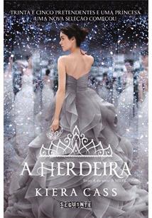 LIVRO A HERDEIRA - 1ªED.(2015)