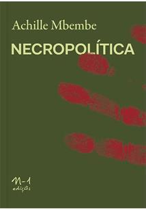 NECROPOLITICA - 3ªED.(2018)