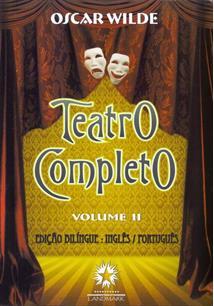 TEATRO COMPLETO - VOL. 2 (EDIÇAO BILINGUE)