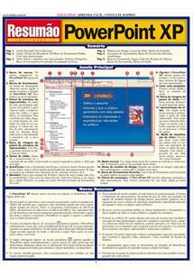RESUMAO: POWER POINT XP - 2ªED.(2008)