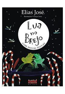 LUA NO BREJO COM NOVAS TROVAS - 1ªED.(2007)