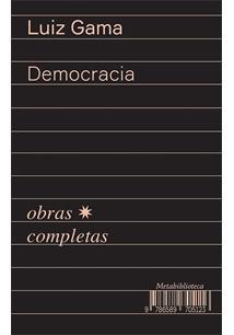 DEMOCRACIA - 1ªED.(2021)