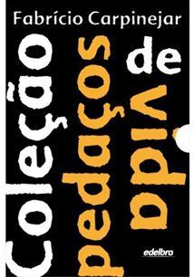 BOX COLEÇAO PEDAÇOS DE VIDA