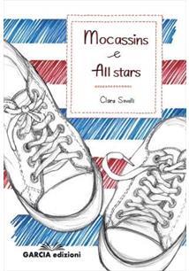 MOCASSINS E ALL STARS - 2ªED.(2015)