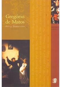 GREGORIO DE MATOS - 8ªED.(2011)