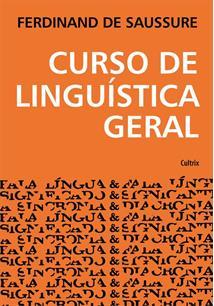CURSO DE LINGUISTICA GERAL - 28ªED.(2012)