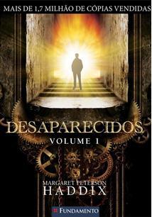 DESAPARECIDOS - VOLUME 1