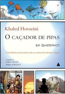 Resultado de imagem para O Caçador de Pipas, de Khaled Hosseini