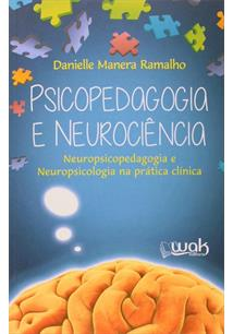 Psicopedagogia- livro - composicoes.com