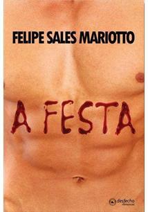 A FESTA - 1ªED.(2014)