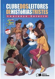 CLUBE DOS LEITORES DE HISTORIAS TRISTES - 1ªED.(2005)