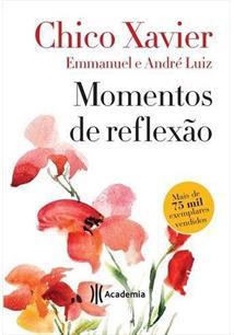 LIVRO MOMENTOS DE REFLEXAO - 2ªED.(2017)
