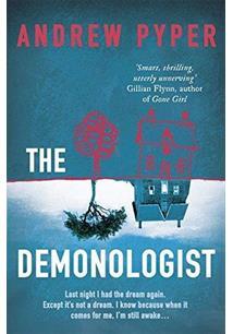 THE DEMONOLOGIST - 1ªED.(2014)