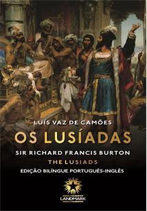 LIVRO OS LUSIADAS / THE LUSIADS