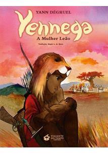YENNEGA, A MULHER LEAO