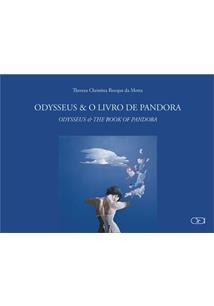 ODYSSEUS E O LIVRO DE PANDORA: ODYSSEUS AND THE BOOK OF PANDORA