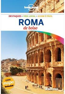 LONELY PLANET: ROMA DE BOLSO