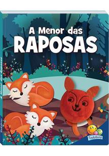 A MENOR DAS RAPOSAS