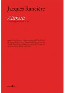 AISTHESIS: CENAS DO REGIME ESTETICO DA ARTE - 1ªED.(2021)