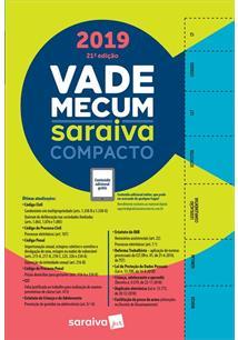 VADE MECUM COMPACTO 21ª EDIÇAO 2019