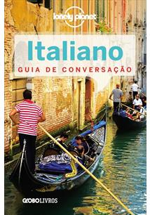 LONELY PLANET: ITALIANO - GUIA DE CONVERSAÇAO