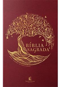 BIBLIA SAGRADA NOVA VERSAO INTERNACIONAL: ARVORE DA VIDA - 1ªED.(2019)
