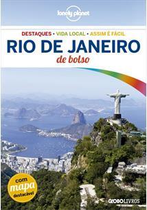 LONELY PLANET: RIO DE JANEIRO DE BOLSO