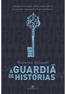LIVRO A GUARDIA DE HISTORIAS