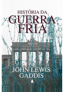 HISTORIA DA GUERRA FRIA - 1ªED.(2012)