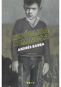 LIVRO REPUBLICA LUMINOSA