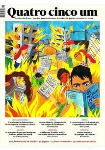 QUATRO CINCO UM (451) #19