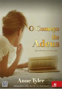 LIVRO O COMEÇO DO ADEUS: APRENDENDO A SE DESPEDIR...