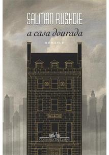 A CASA DOURADA - 1ªED.(2018)