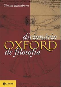 DICIONARIO OXFORD DE FILOSOFIA