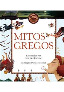 MITOS GREGOS - 3ªED.(2013)