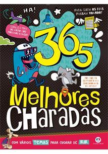 365 MELHORES CHARADAS