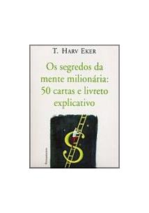 OS SEGREDOS DA MENTE MILIONARIA: 50 CARTAS E LIVRETO EXPLICATIVO