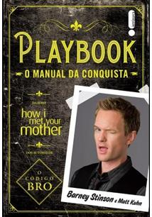 LIVRO PLAYBOOK: O MANUAL DA CONQUISTA