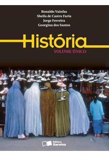 HISTORIA - VOLUME UNICO - 2ªED.(2014)
