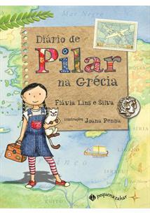 DIARIO DE PILAR NA GRECIA - 2ªED.(2015)