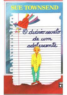 LIVRO O DIARIO SECRETO DE UM ADOLESCENTE - 10ªED.(2000)