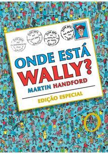 ONDE ESTA WALLY? - 2ªED.(2016)