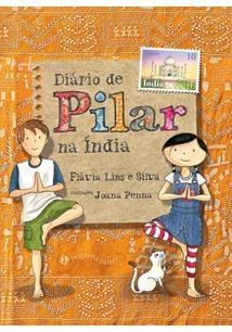DIARIO DE PILAR NA INDIA - 1ªED.(2021)