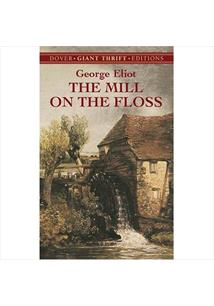 THE MILL ON THE FLOSS - 1ªED.(2003)