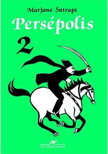 PERSEPOLIS VOL. 2