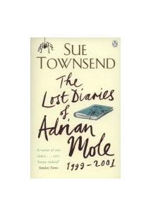 THE LOST DIARIES OF ADRIAN MOLE, 1999 - 2001