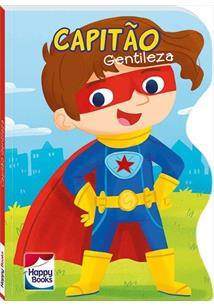 CAPITAO GENTILEZA